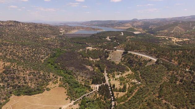 'Yanık Ülke'nin 12 bin yıllık kanyonu doğaseverlerin ilgisini çekiyor