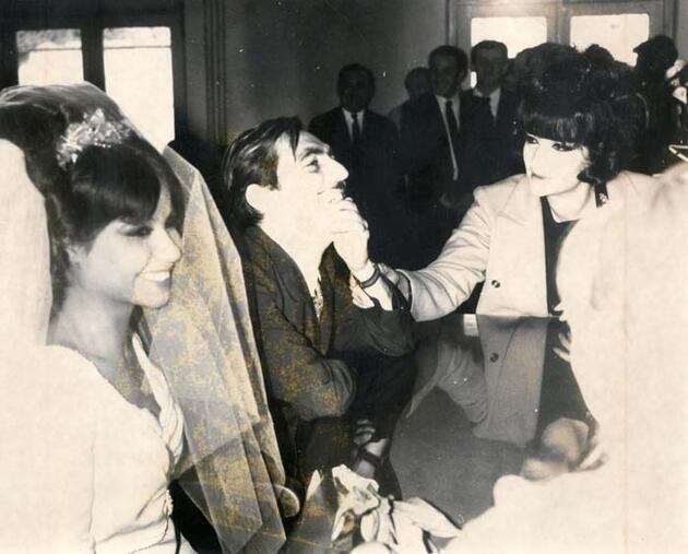"""""""Beyhan olmasaydı Nebahat Çehre ile evlenmek isterdim"""" sözleri şaşırtmıştı! Peki Beyhan Akbaş kimdir?"""