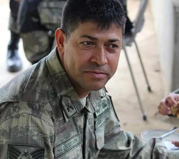 15 Temmuz'un seyrini değiştiren kahraman: Ömer Halisdemir
