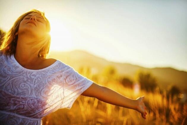 Güneş ışığından mahrum kalmak halsizliğe neden oluyor