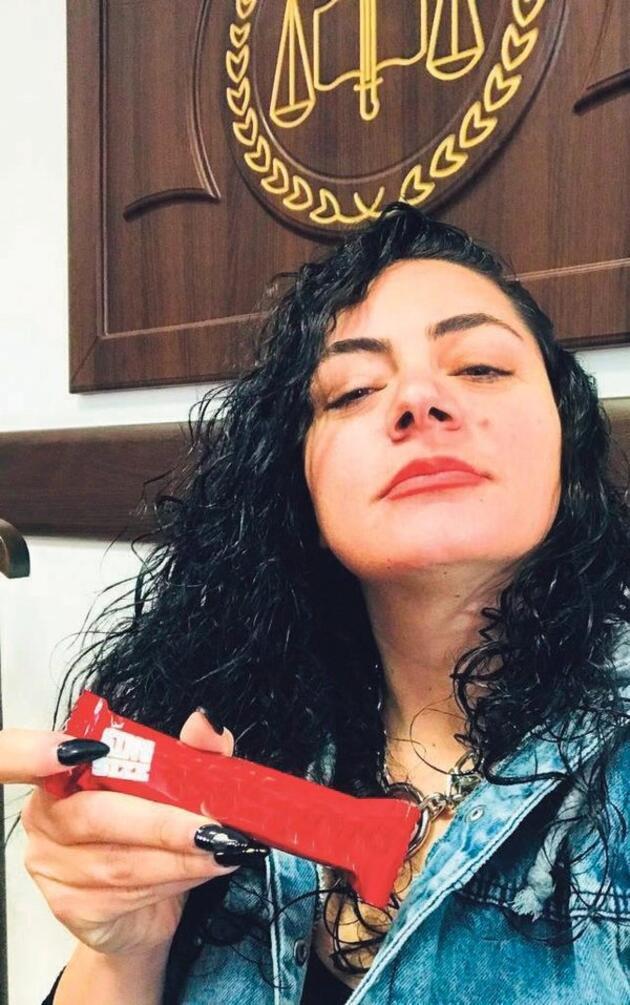 Fake judge, prosecutor also deceived her husband