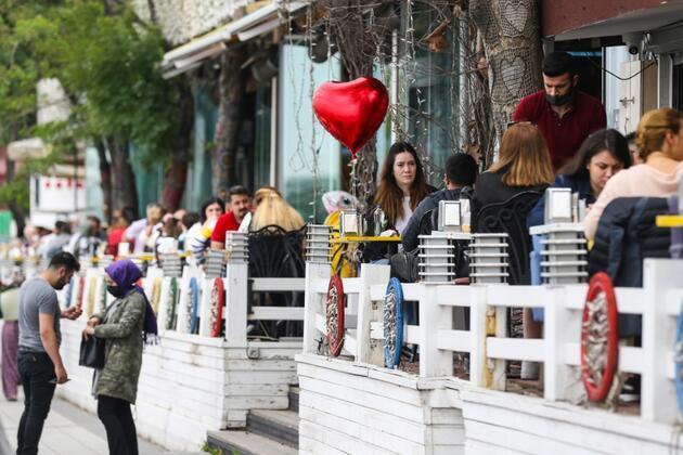 'Dalgakıran' hedefleniyor: Salgında bayram hesabı