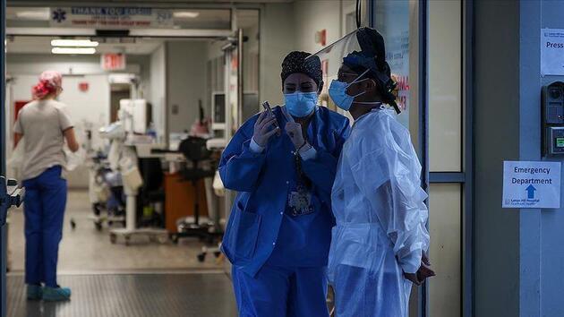 Sırası geldiği hale 22 milyondan fazla kişi aşı olmadı