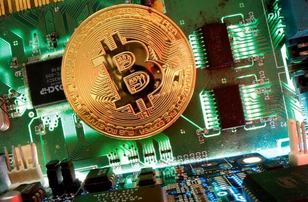 Bitcoin'de flaş yükseliş: Bir anda tırmanışa geçti