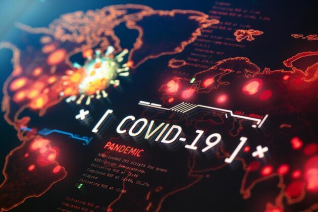 COVID-19'da 'normale dönüş' ne zaman olabilir? İngiliz bilim insanı tarih verdi