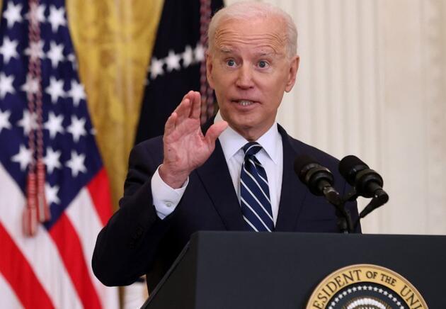 """Biden: """"Putin, başının dertte olduğunu biliyor ve bu onu daha tehlikeli yapıyor"""""""