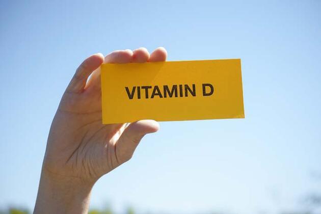 Çocuklarda büyüme ve kemik gelişimi için gerekli! Yaz aylarında D3 vitamini önerisi