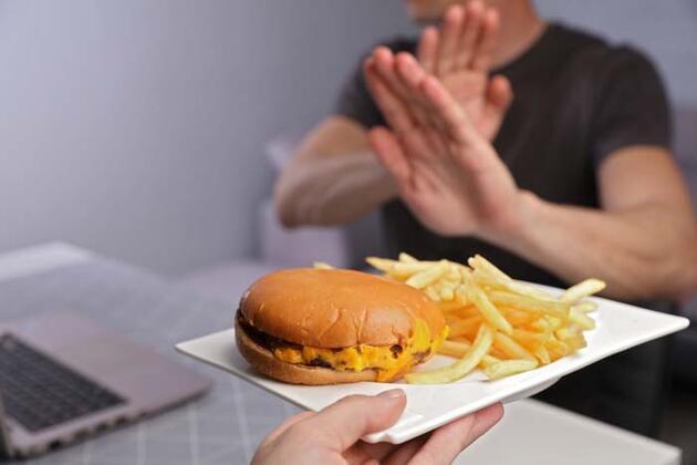 Gizli kalori deposu bu gıdalara dikkat! İşte yağ yaktıran 5 besin