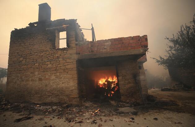 Ciğerimiz yanıyor: Felaketin boyutu gün ağarınca ortaya çıktı