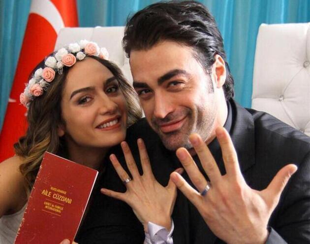 Birce Akalay ve Erdem Hamza,  Bodrum tatiline çıktı
