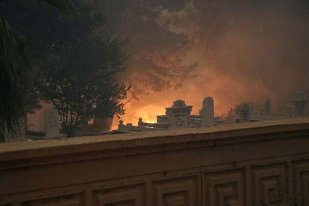 SON DAKİKA: Manavgat'ta can kaybı 3'e yükseldi... Devlet hastanesi tahliye edildi