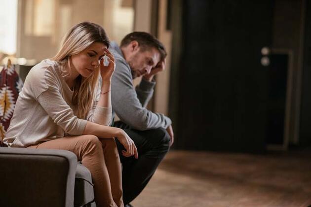 Evliliği sabote eden 8 durum