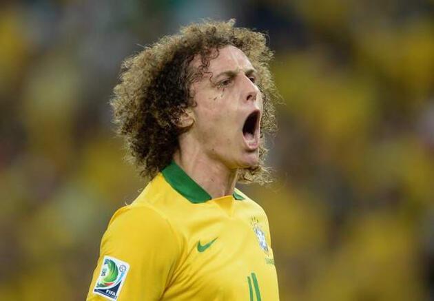 Son dakika... Murat Sancak'tan David Luiz açıklaması!