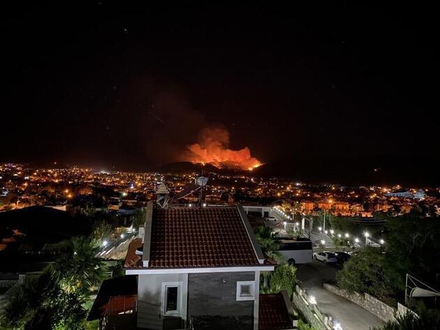 Yangın haberlerinde son durum ne? İşte il il yangın haberleri