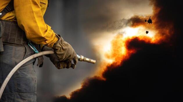 Son dakika: Dünya orman yangınlarıyla mücadele ediyor! Acil durum ilan edildi...