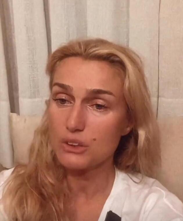 Tuğba Özay'ın sağlık durumu nasıl?