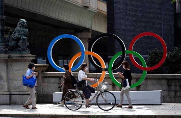 Tokyo Olimpiyatları'na akredite kişilerden COVID-19'a yakalananların sayısı 259'a çıktı