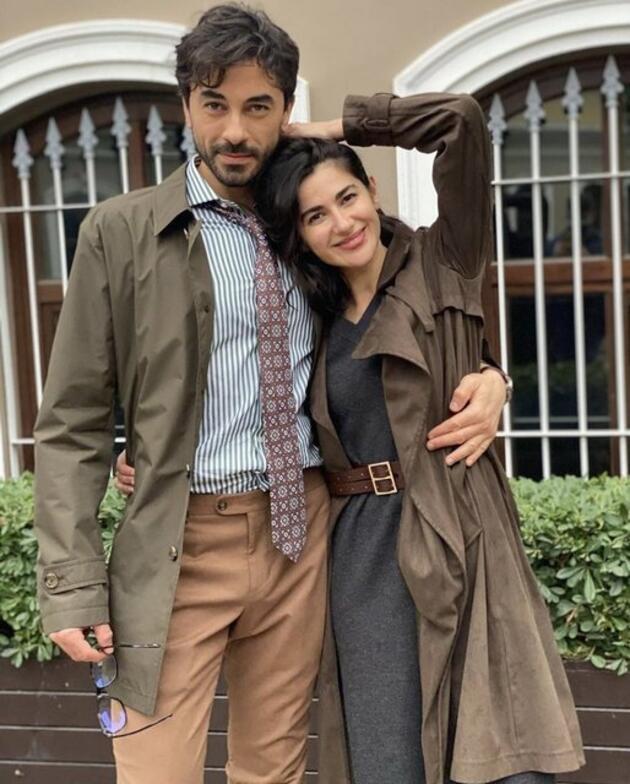 Nesrin Cavadzade ile Gökhan Alkan evleniyor