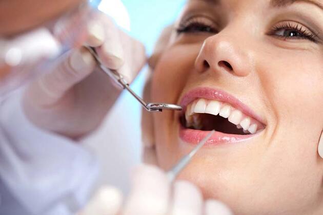 Sağlıklı dişlere sahip olmanın 9 yolu