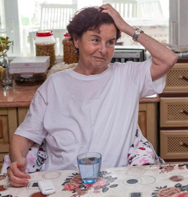 Fatma Girik Bodrum'daki villasını rekor fiyata satıyor