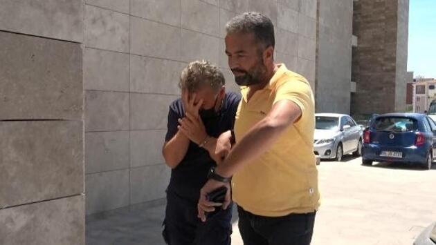 Kan donduran vahşet: Azra'yı canice katletti