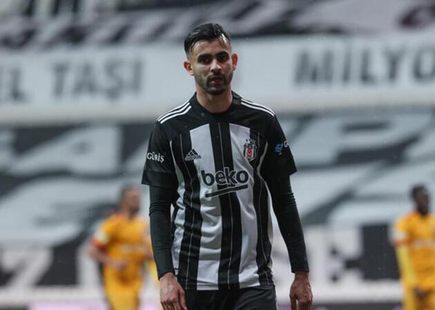 Son dakika Beşiktaş transfer haberleri: Ghezzal'ın maaşı ve geliş tarihi belli oldu!