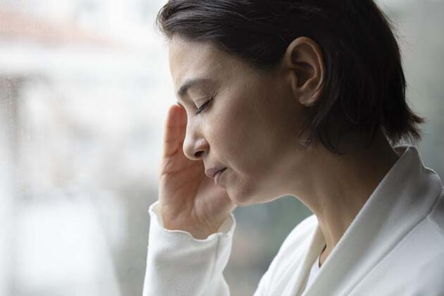 Dikkat! Aşırı ağrı kesici kullanımı baş ağrısı yapabilir