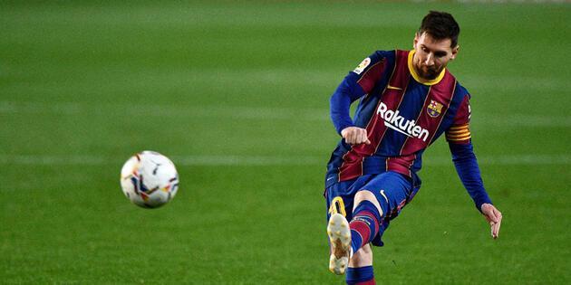 Son dakika... İşte Messi anlaşmasının perde arkası!