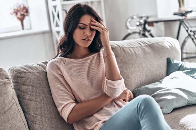 Geçmeyen yorgunluğun nedeni bu 7 sağlık problemi olabilir