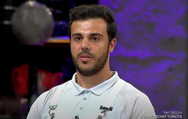 Mehmet Şef anlattı: Yarışmacı mesaj attı