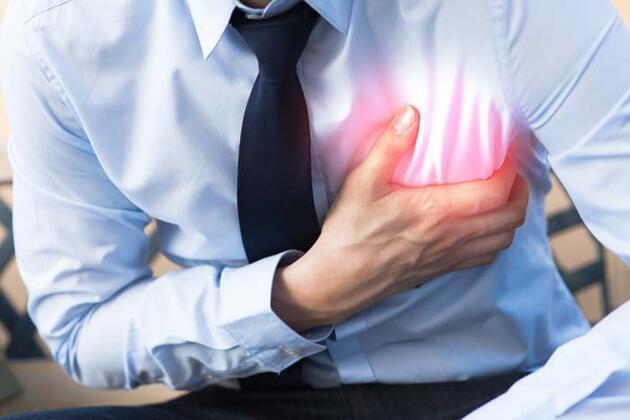 Sıcak havalarda kalbinizi koruyacak 9 öneri! İşte uzak durmanız gerekenler