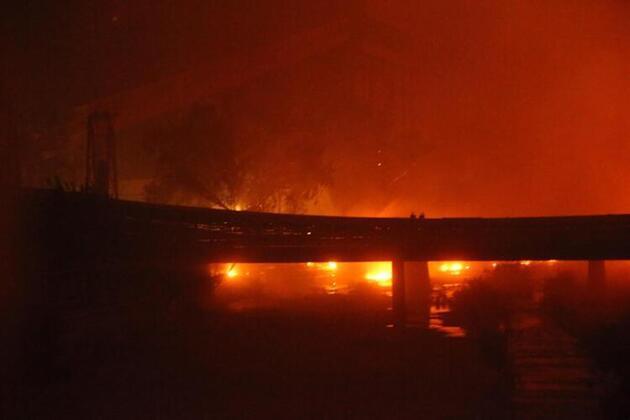 """Ormanlarımızın '17 Ağustos'u! """"Belli periyotlarda böylesi büyük yangınları mutlaka yaşayacağız"""""""