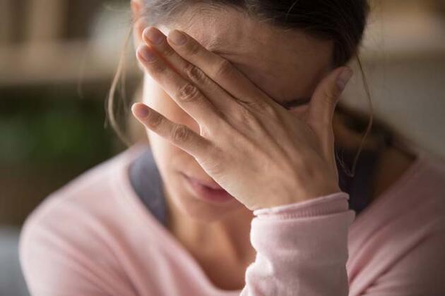 Stresin bedensel ve ruhsal 11 etkisi! Stres anında vücudumuzda neler oluyor?  Prof. Dr. Osman Müftüoğlu yazdı...