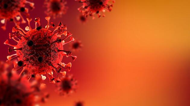Bilim insanlarından 'norovirüs' uyarısı: İngiltere'de vakalar son aylarda 3 kat arttı