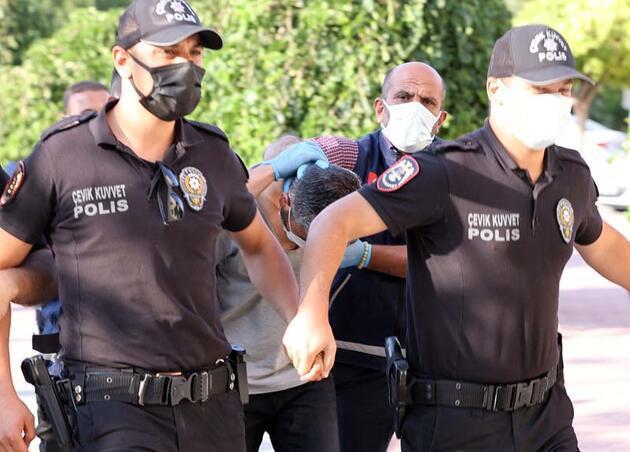 Konya'daki katliamın zanlısıyla ilgili yeni gelişme