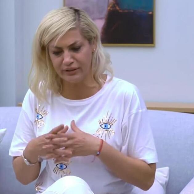 PopStar Mehtap Yılmaz pavyon günlerini gözyaşları içinde anlattı
