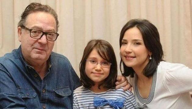 İpek Açar kızını 3 aydır görmediğini söyledi