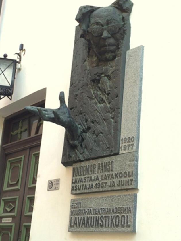 Tarih, kültür ve sanatla dolu bir Orta-Çağ şehri TALLİN