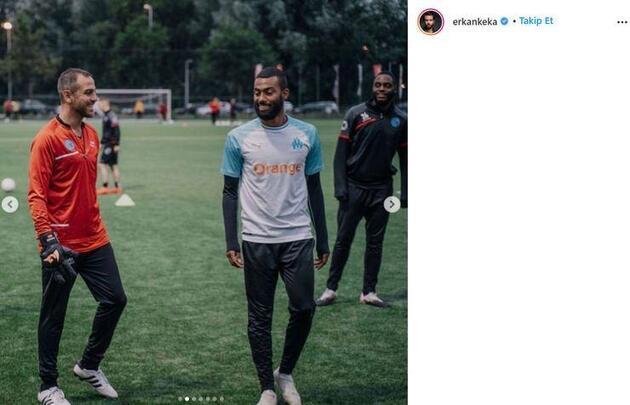 Erkan Kolçak Köstendil'in transfer hayali gerçek oldu!