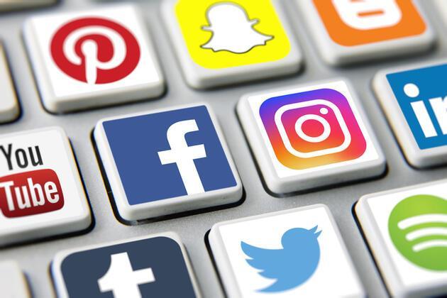 Sosyal medya düzenlemesinde dikkat çeken detay