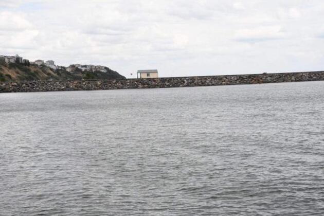 Prof.Dr. Tecer: Deniz 1 santim yükselirse 100 santim karayı yutar