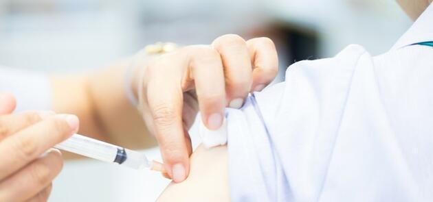 Aşıda yeni polemik: 4'üncü doz gerekli mi?