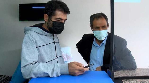 Otogarda PCR testi zorunluluğu başladı