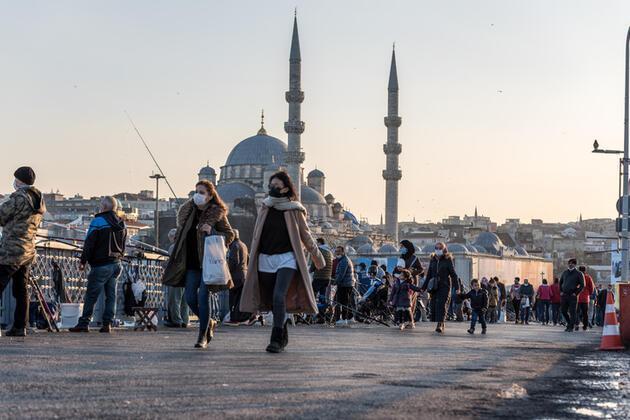 Türkiye'de de 2 kişide görüldü: Mu varyantı hakkında neler biliniyor?
