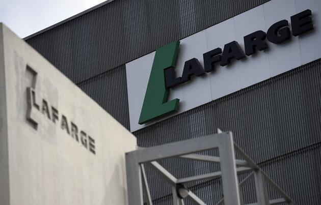 Terörü finanse etmekle suçlanıyorlardı: Fransa'da Yargıtay'dan çimento devi Lafarge ile ilgili flaş karar