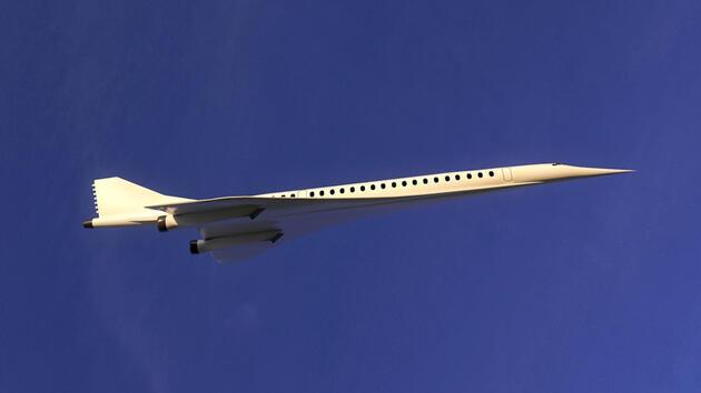 Hipersonik uçaklar dünyayı 'küçültecek': 3 endişe var