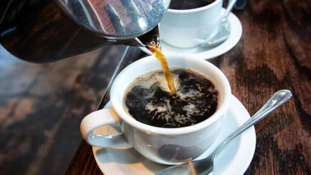 Düzenli kahve içmenin sağlığa şaşırtıcı faydaları