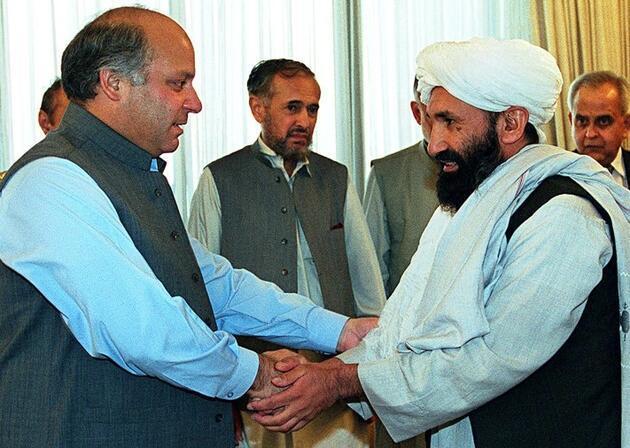 Taliban, Afganistan'ın geçici hükümetini açıkladı: Başbakan ve İçişleri Bakanı FBI'ın arananlar listesinde