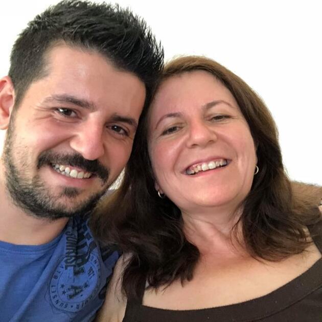 5 ay arayla annesini ve sevgilisini kaybeden gencin yürek yakan vasiyet