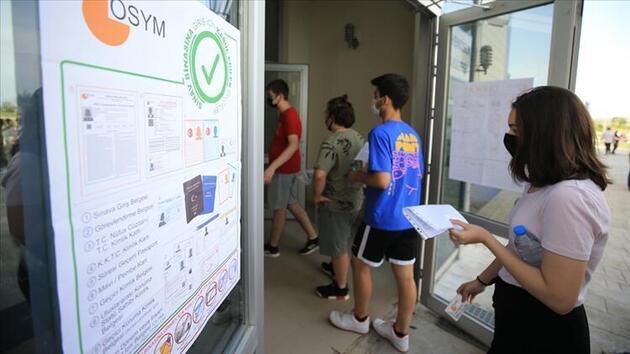 2021 YKS ek tercih tarihleri belli oldu mu, ne zaman? Üniversite ek yerleştirmeler için gözler ÖSYM'de!